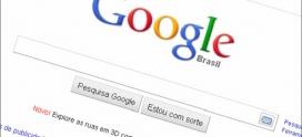 Como funciona o sistema de busca do Google
